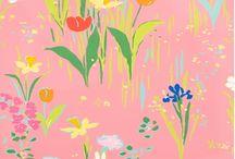 wallpaper / by dabney lee