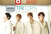 Giveaways / Awesome giveaways from your favorite artist! Exclusively for allkpop fans! / by allkpop