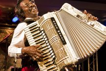 BUCKWHEAT ZYDECO / MARDI GRAS IN MARCH w/ BUCKWHEAT ZYDECO! American musical legend Buckwheat Zydeco is the preeminent ambassador of Louisiana's zydeco music. The Grammy-award winning band will bring the sheer joy of their vibrant and exciting music in a high-powered celebration! http://www.thenewtontheatre.com/acts/buckwheat-zydeco.html