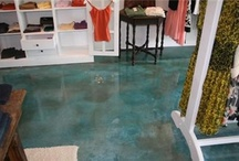 Floored... / Beautify your home with these flooring ideas / by DesignHouse - Debra Taylor Purvis
