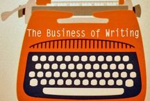Writing - The business of