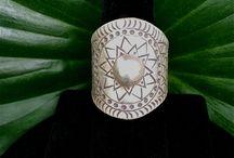 Thai Karen Hill Tribe Silver