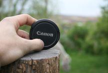 Canon Life