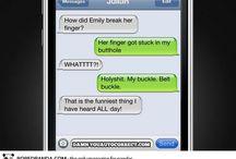 Funniest Iphone autocorrect fails  / Funniest Iphone autocorrect fails