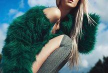 Lilys fashion photos