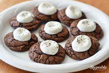 Christmas cookies 2014 / by Hannah DeVries