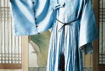 Suyang's Wardrobe
