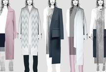 Мода-эскизы