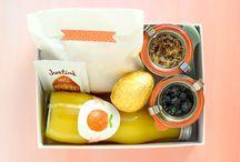 Znünitäschli | Lunchbox