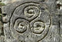 Heilkräuter Keltisch