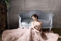Vestido Rosê !
