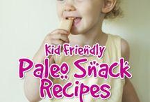 Paleo Meals/Info