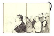 Illustration - People