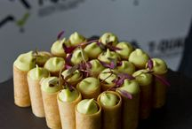 Inspiration Canapes