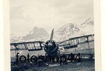 Ostkrieg, Winterkampf  - rare WW II German photos found on ebay.de / War in the East
