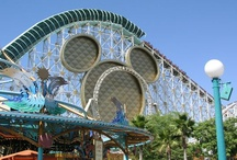 Disneys california adventure photo gallery