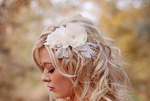 Bridal Accesories / by Mariana Cidad