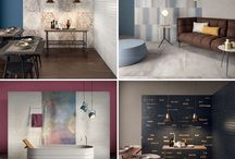 Cersaie 2015 – the Major Tile Event of the Year / The key tile market players unveiled in Bologna their brand-new collections and anticipated the hottest industry trends for 2016.