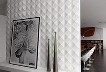 panele dekoracyjne / Panele Fluffo to nowoczesny pomysł na wykończenie ścian w domu lub w nowoczesnym biurze. Miękkie, kolorowe, przestrzenne panele nie tylko zmienią wygląd Twojego pokoju, ale także skutecznie wytłumią dźwięk, dając efekt wyciszenia. Na pewno ucieszy to każdego melomana czy miłośnika domowego kina. Najmłodsi też ucieszą się z paneli. Wspólnie z dziećmi możesz zaaranżować ich miękkie, kolorowe królestwo, które rozbudzi dziecięcą wyobraźnię. Zobacz, jak jeszcze możesz wykorzystać panele Fluffo!