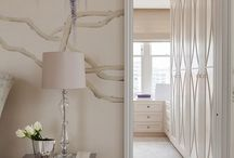 Bedroom / by Claudette Worters