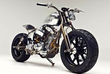 Motorcycles / by Bruce Good