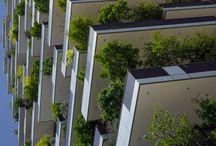 Arquitetura Verde || Green Architecture