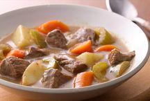 Stew/Soups / by Lisa Lee