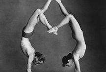 Yoga and Wellness / Yoga poses, inspiration, and wellness tips / by Susan W.
