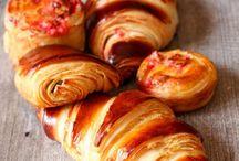 croissant croustillant