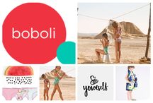 Boboli collectie