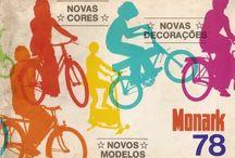 Catalogo de 1978 da Monark