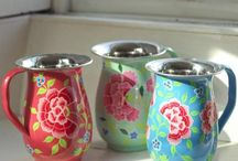 cor, lovely jugs!