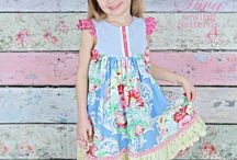 Tie Dye Diva Butterfly Dress Pattern Tips & Modifications / The Butterfly Dress pattern for girls and Baby Butterfly dress pattern for baby have been some of our most popular sewing patterns for over 4 years. Here are some tutorials we've made to get the most out of your pattern. Starting 2016, some of these are incorporated into the PDF.