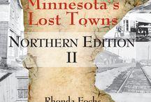 History of the Gunflint Trail & NE Minnesota