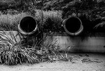 abandoned places / fotografie di luoghi abbandonati