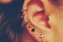 Ears :)