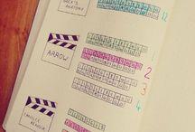 Organizering