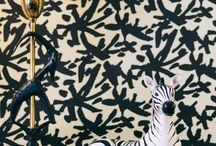 Pattern play / by Amanda Cuney-López