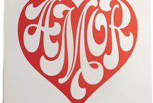 Typograph & Prints & Fonts