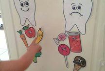 Educazione dentale