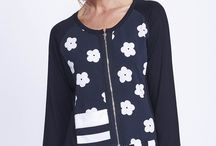 Threadz Clothing - New arrivals for Spring 15 / Threadz have a wonderful colourful range of women's fashion.  All available online at Preen