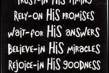 God Message