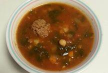 THM Instant Pot Recipes / Recipes for the Instant Pot that follow Trim Healthy Mama