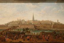 18th Century Vienna / Vienna during Mozart's years there