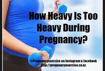 Maternity Fitness & Training