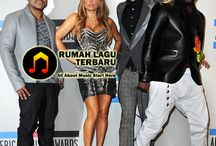 Fergie Diisukan Keluar Dari Black Eyed Peas