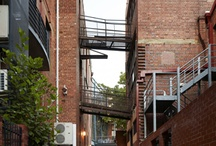 Warehouse Apartment / renovation