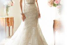 suknie ślubne dopasowane