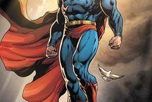 Superman BO$$
