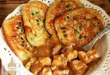 Pinapple muffins